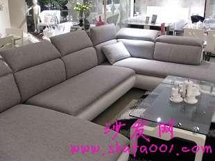 沙发网教你挑选简欧沙发 简约舒适