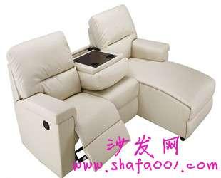 功能沙发 不一样的舒适感放松生活的不二选择