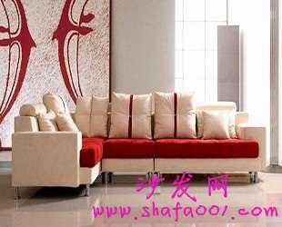 沙发网浅聊购买布艺沙发时应注意几个要素