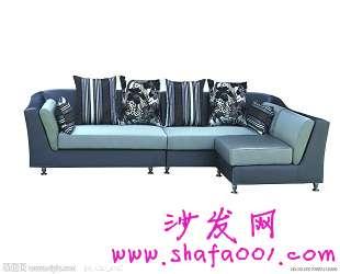 小清新小格调 布艺沙发让你尽享舒适