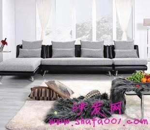 布艺沙发 多元的时尚风格打造更美的生活