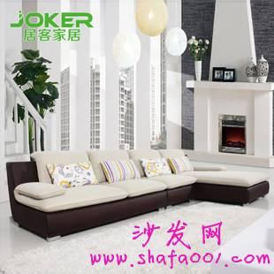 布艺沙发学问并不少 布料结构坐垫都不简单