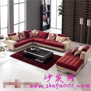 五大技巧轻松选购高质量布艺沙发