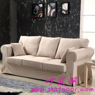网购沙发指南 教你在网上选购布艺沙发