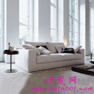 布艺沙发选择布艺沙发让你舒适而体面