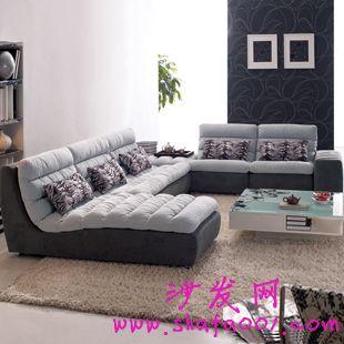布艺沙发是最为温馨最为温暖舒适的家
