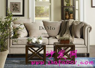 网购布艺沙发要从小细节方面开始看起 完美沙发我来教你挑