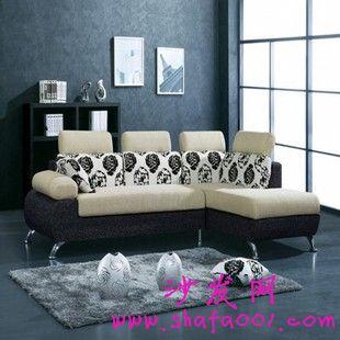 选择布艺沙发让潮流与时尚与舒适装点你的家