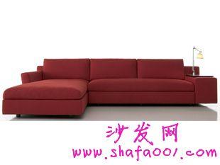 选择布艺沙发 用心营造清爽怡人好家居