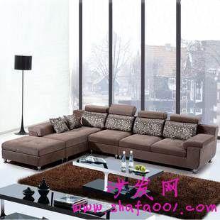 布艺沙发贯彻一种环保理念 让我们生活更可靠