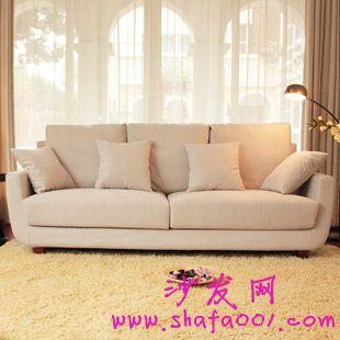 沙发网教你选购沙发的几个方法和搭配知识