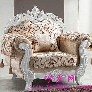 布艺沙发带给您生活上生机盎然的春日畅想