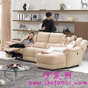 沙发网之布艺沙发选购攻略  挑选舒适的沙发