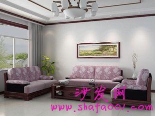 巧妙选择布艺沙发颜色 突出自我装修风格
