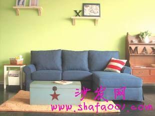 比较布艺沙发和真皮沙发的不同