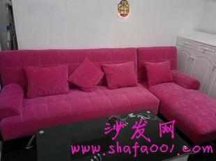 选择布艺沙发 拥有极致简约的生活方式