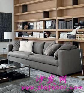谈谈时尚休闲布艺沙发那些事 看看能否满足您的需求