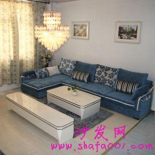 购买沙发是请注意布艺沙发尺寸 价格与搭配的建议