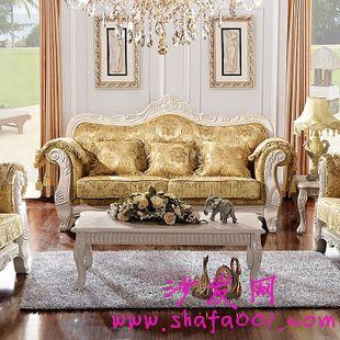如何让家居沙发摆设更有品味