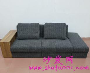 沙发床选购技巧:掌握尺寸、结构等几大关键点