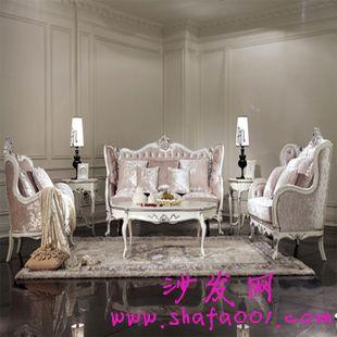 购沙发是个细活儿 与身体的契合度很重要