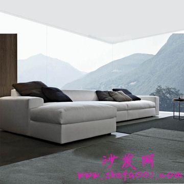 布艺沙发的面料风格以及布艺沙发脏了怎么清洗?