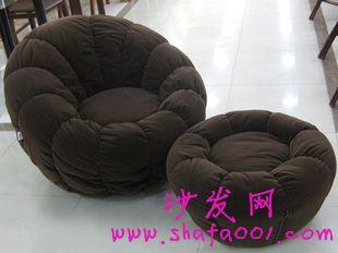 选择一款称心如意的布艺单人沙发 为您的家增添无限光彩