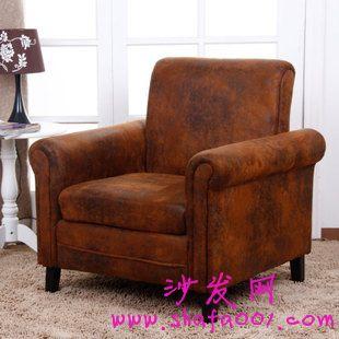 欧式古典简约布艺沙发 古朴韵味和雅致你值得拥有