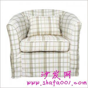 网购欧式简约布艺沙发 给你温暖舒适的家