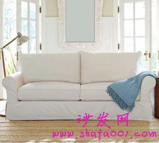 热衷家居生活 布艺沙发床满足你小户型家居