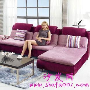 迪诺雅布艺沙发体现出得高贵你知道吗