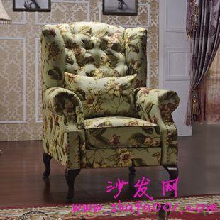 懒人的选择厂家直销布艺沙发
