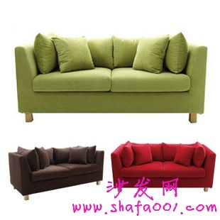 买一款布艺沙发吧 布艺沙发是最新时尚新趋势