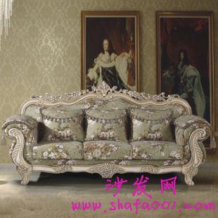 你的沙发是不是缺少一个伙伴 不妨定制布艺沙发套