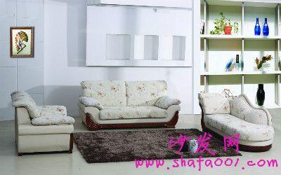 定做布艺沙发的几大优势 极具个性又有风格