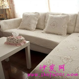 定做布艺沙发套时必须知道的4个细节