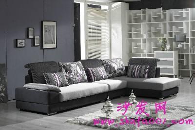 买布艺沙发时必须注意的几个问题 细节很重要