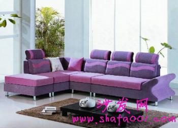 如何购买高级布艺沙发 追求时尚追求高品位