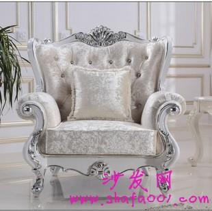 从欧式布艺沙发图片说起让你的家增添生活情趣