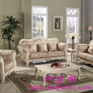 开心的选购家用与您分享放心踏实的布艺沙发