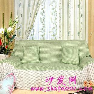 正确清洗沙发的技巧让沙发永保青春