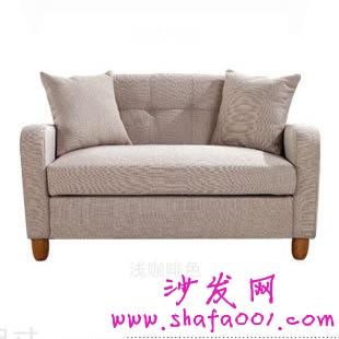 从哪些方面选购出我们逞心如意的布艺沙发