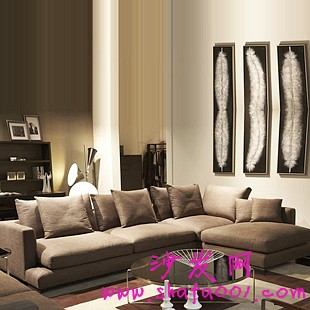 布艺沙发选购能帮助广大市民挑到满意的沙发