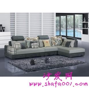 挑选一套好的布艺沙发让生活美满幸福