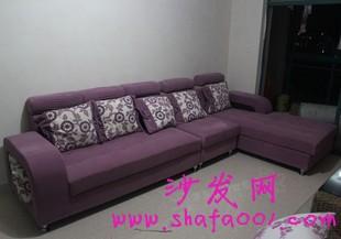 家庭主妇都应该要知道的清洗布艺沙发的方法