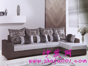 买布艺沙发应该要注意的小细节