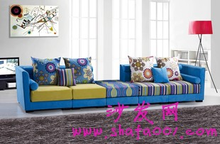 购买布艺沙发需亲身实践