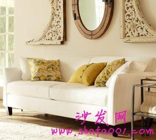韩式布艺沙发的特色你知道吗