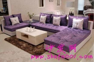 布沙发怎样清洁 每个居家女人都应该知道