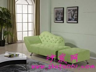 掌握布艺沙发的清洁妙招 做轻松主妇